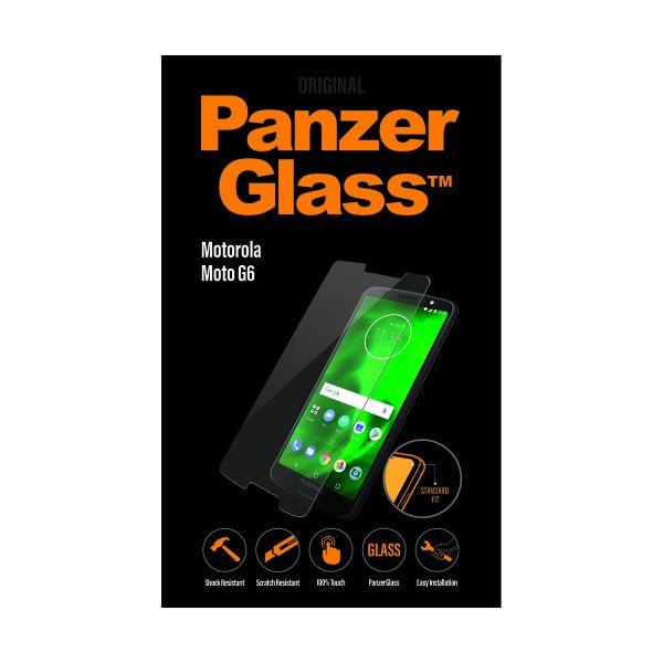 Szkło hartowane Panzer Glass na wyświetlacz do smartfona Motorola Moto 6514,0