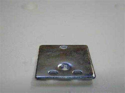 Wspornik nóżki do lodówki Amica 8000971,2