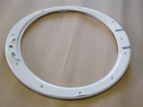 Ramka wewnętrzna drzwi do pralki Amica 8019281,0
