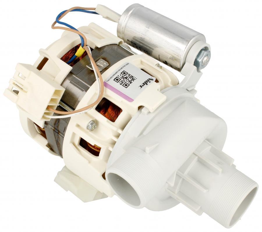 Pompa myjąca z turbiną do zmywarki Amica 1030721,1