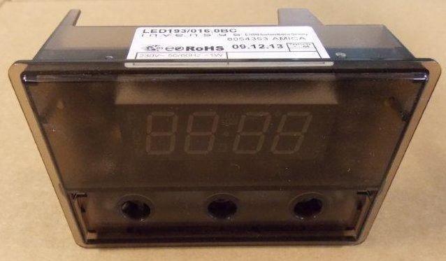 Programator (timer) do piekarnika Amica 8054353,1