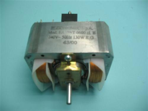 Silnik wentylatora do okapu Amica 1003469,0