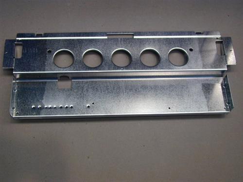 Blacha pod panelem przednim do kuchenki Amica 9024492,0