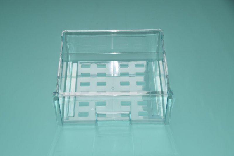 Górna szuflada zamrażarki do lodówki Amica 1031486,0
