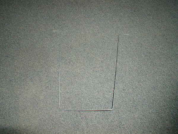 Zacisk filtra do okapu Amica 1007305,1