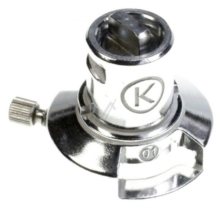 Przystawka trąca + adapter KAT001ME do robota kuchennego Kenwood KAX643ME,1