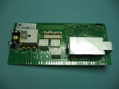 Moduł elektroniczny (zaprogramowany) do pralki Amica 8040610,0