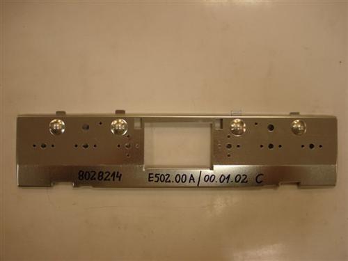 Blacha pod panelem przednim do kuchenki Amica 8028214,0