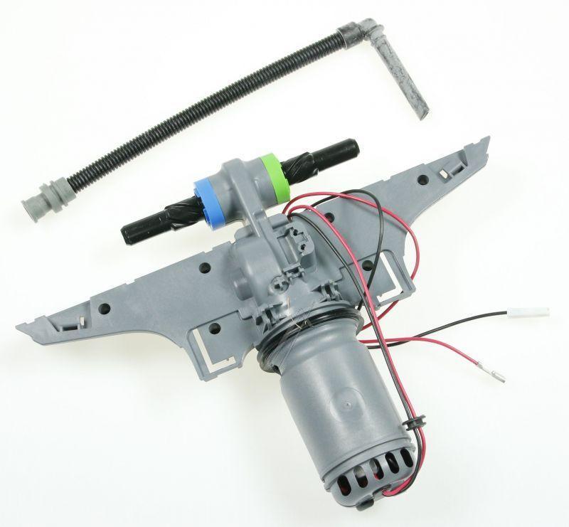 Silnik z obudową szczotki do odkurzacza pionowego Karcher 40552130,0