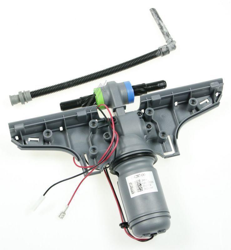 Silnik z obudową szczotki do odkurzacza pionowego Karcher 40552130,1