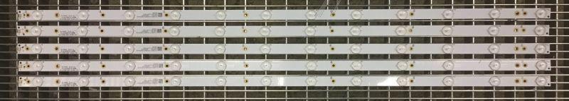 Listwy LED do telewizora 705TLB43BCC9BH00D,0
