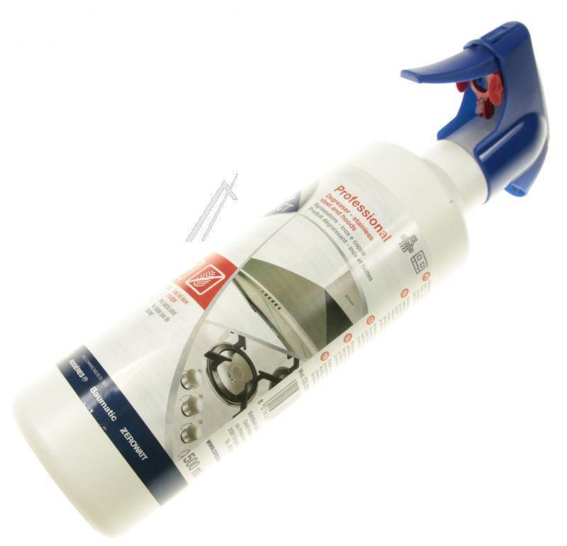 Środek czyszczący do stali nierdzewnej CANDY/HOOVER 35602115 500ml,0