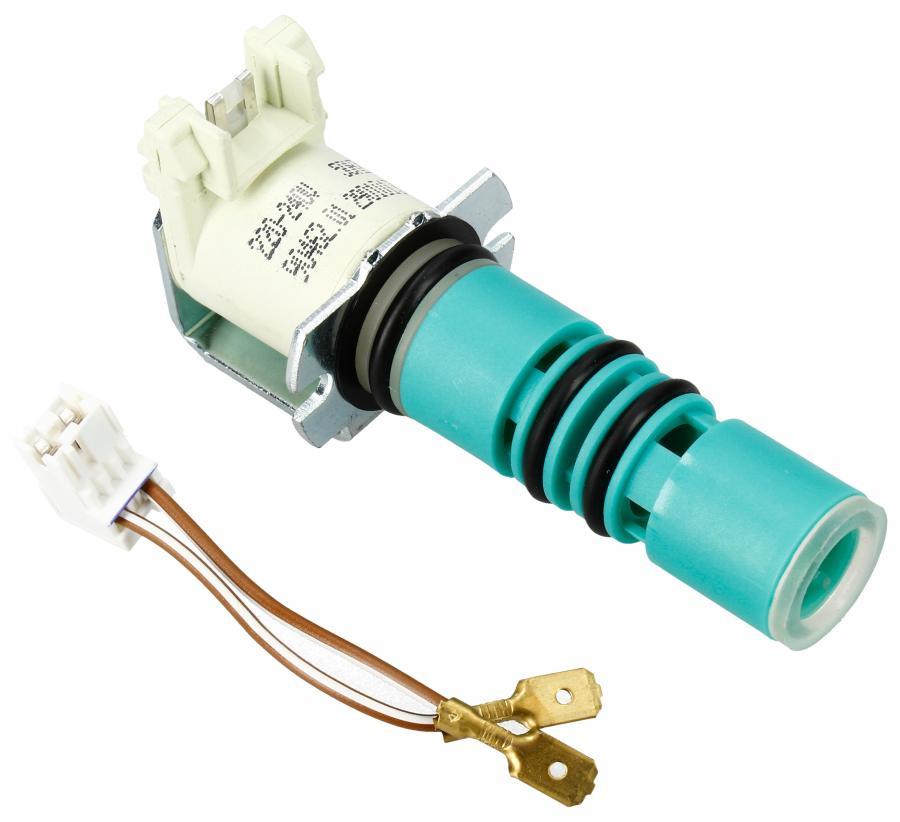 Elektrozawór pojedynczy do pralki Bosch 00058271,0