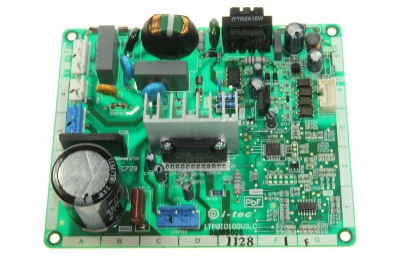 Moduł elektroniczny (inwerter) do lodówki Panasonic CNRBG-165020,0