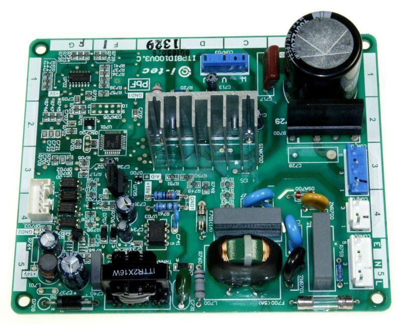 Moduł elektroniczny (inwerter) do lodówki Panasonic CNRBG-165020,1