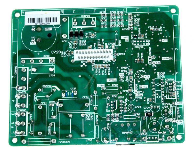 Moduł elektroniczny (inwerter) do lodówki Panasonic CNRBG-165020,2