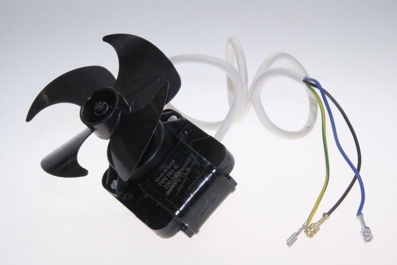 Silnik wentylatora do lodówki Indesit 482000022626,0