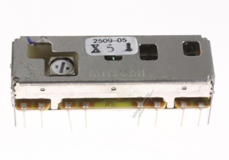 Tuner W02250905,0