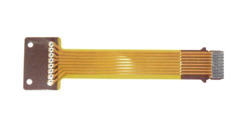 Taśma panelu do radia samochodowego CNP4440 Pioneer,0