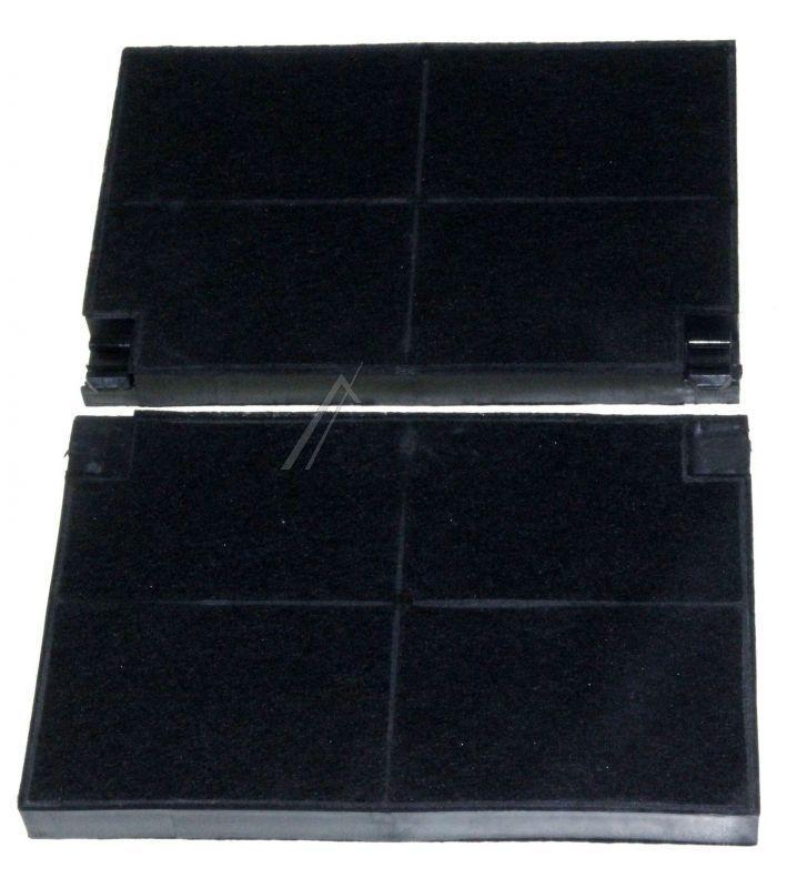 Filtr węglowy w obudowie kasetowy do okapu Indesit 482000026511,1