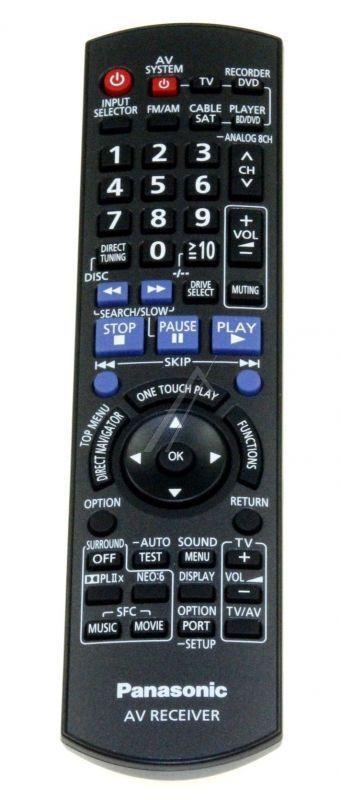 Pilot oryginalny N2QAKB000070 Panasonic,1