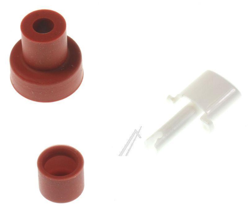 Uszczelka pary w stopie żelazka do żelazka Zelmer 00755666,0