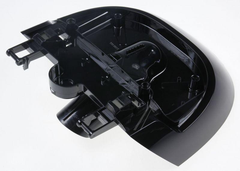 Górna pokrywa obudowy do odkurzacza Zelmer 00793410,0