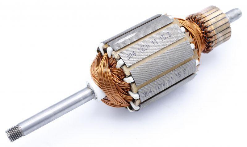 Wirnik silnika do odkurzacza Zelmer 00756298,0