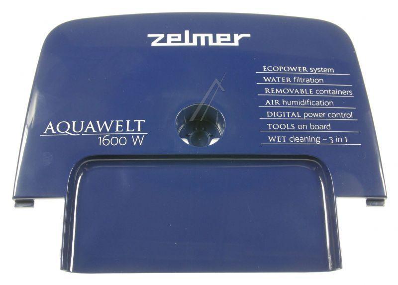 Tylna pokrywa do odkurzacza Zelmer 00794724,0