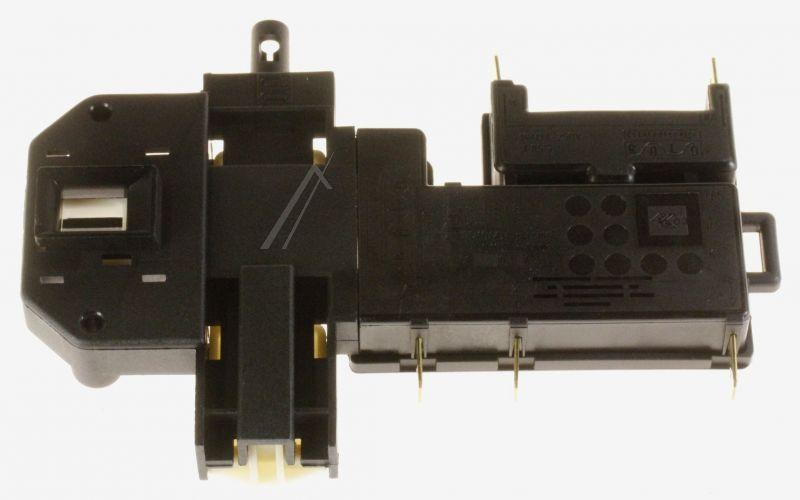 Blokada elektromagnetyczna otwarcia drzwi do pralki Siemens 00069589,2