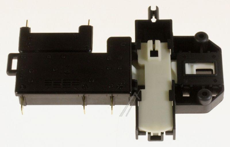 Blokada elektromagnetyczna otwarcia drzwi do pralki Siemens 00069589,3