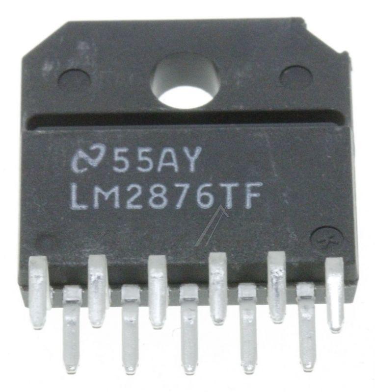 Układ scalony LM2876TFNOPB,0