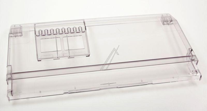 Front kosza zamrażarki do lodówki Zanussi 50211838003,0