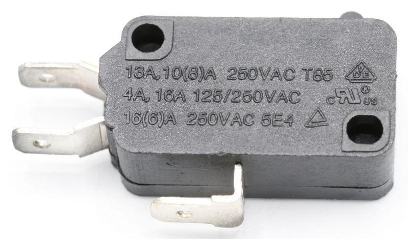 Przełącznik do robota kuchennego Zelmer 00757259,0