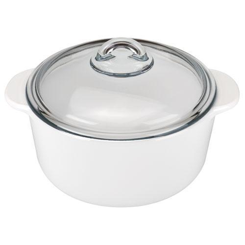 Garnek z pokrywą do kuchenki Whirlpool 480181700346,0