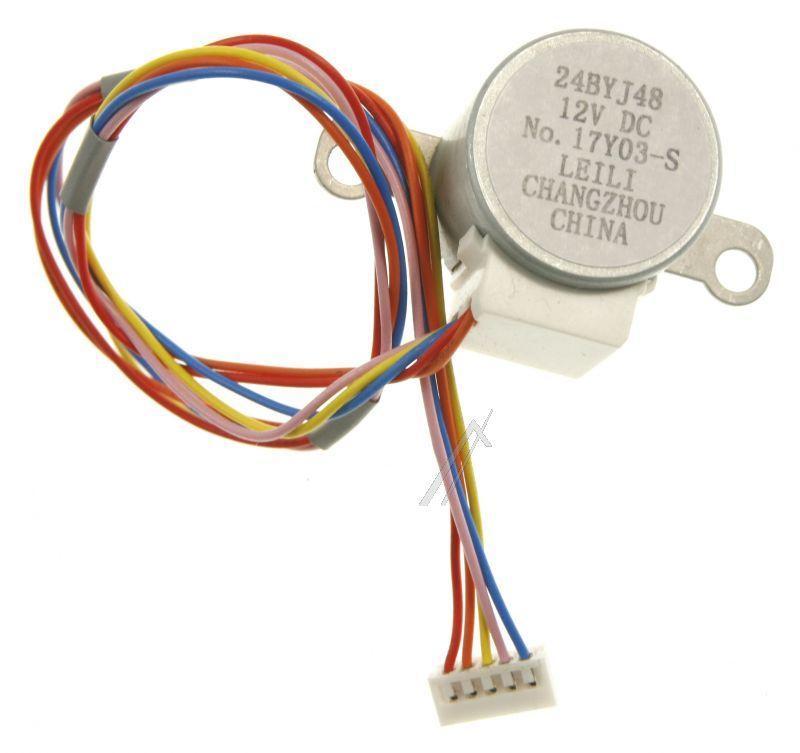 Silnik żaluzji poziomej do klimatyzacji LG 5400322301,0