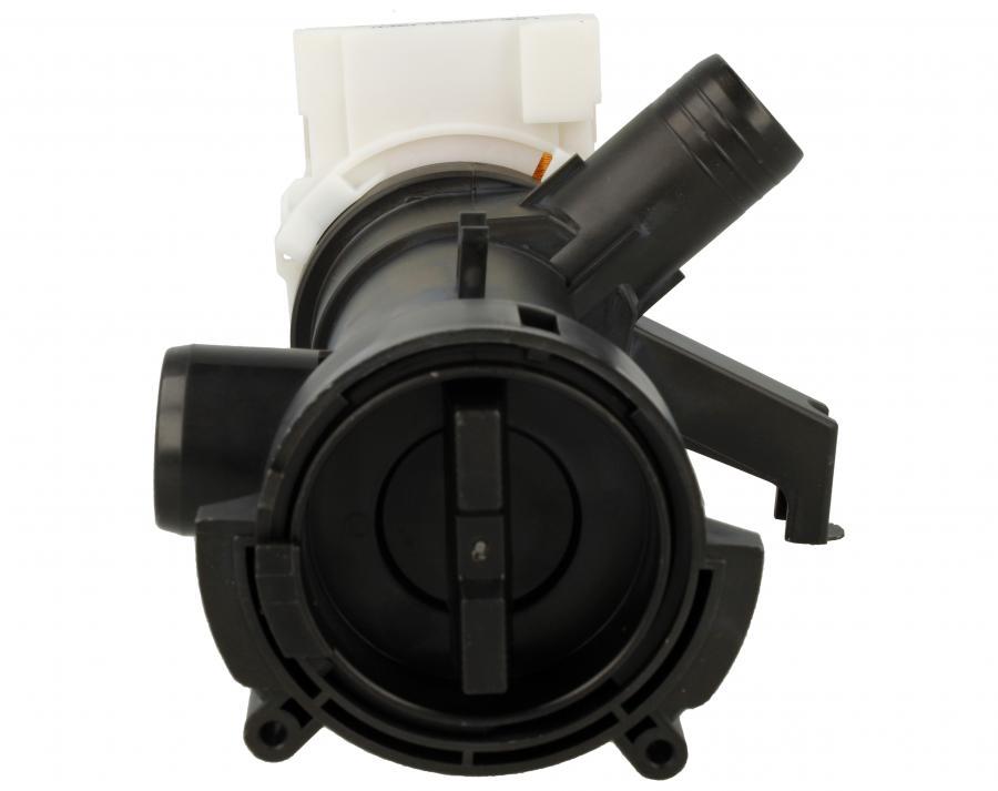 Pompa odpływowa kompletna (silnik + obudowa) do pralki De Dietrich,3