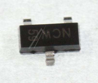 Tranzystor BF840 BF840,215,0