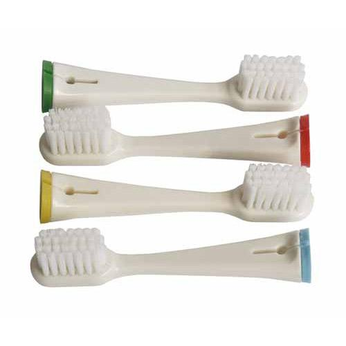 Końcówki (4szt.) do szczoteczki do zębów Electrolux 8996639056101,0