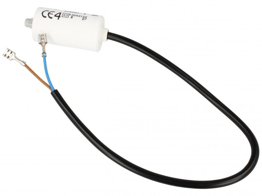 Kondensator sprężarki do lodówki Indesit C00271239,0