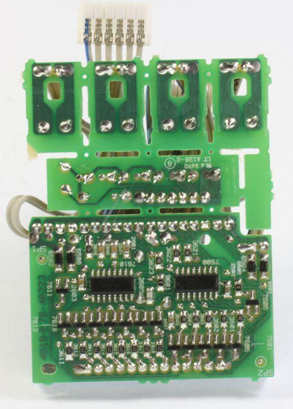 Wyświetlacz panelu sterowania do mikrofalówki Whirlpool 480120100759,1