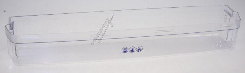 Dolna półka na drzwi chłodziarki do lodówki Whirlpool 480132102015,0