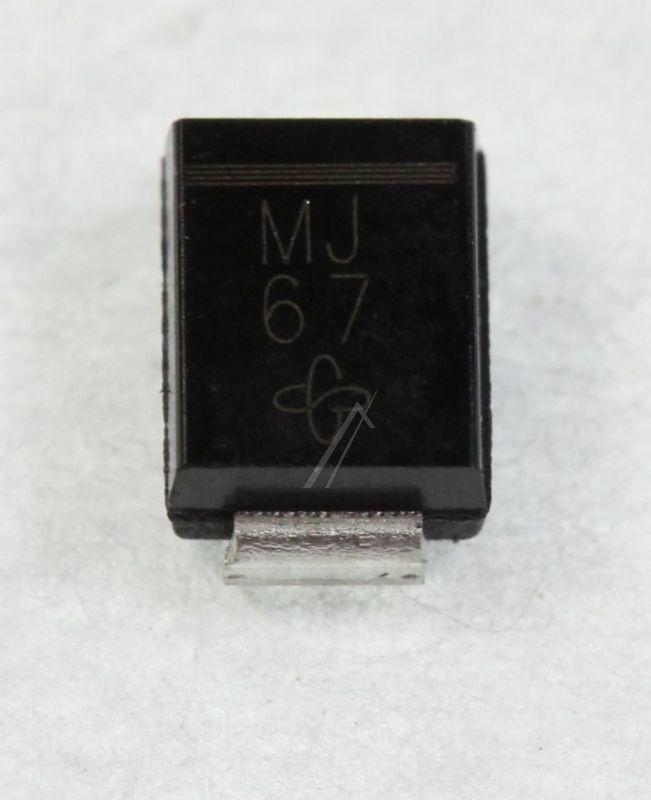 600V1A  Dioda MURS160E352T  SMD,0