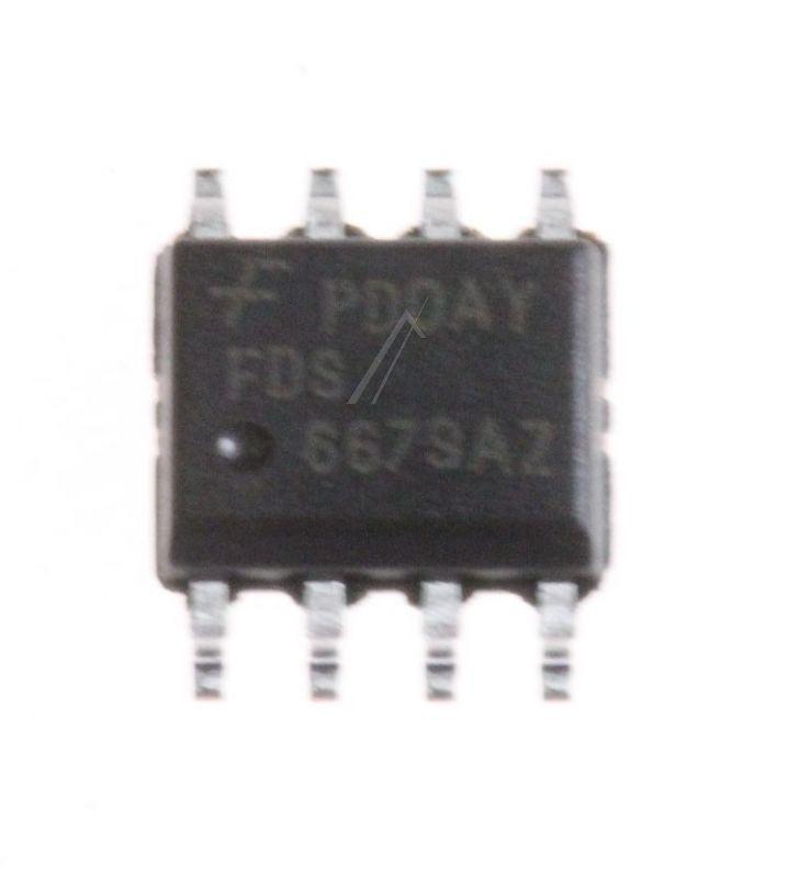Tranzystor MOS-FET FDS6679AZ,0