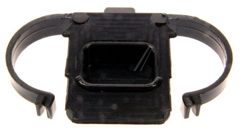 Zatrzask zamka drzwiczek do mikrofalówki Whirlpool 481953538139,0