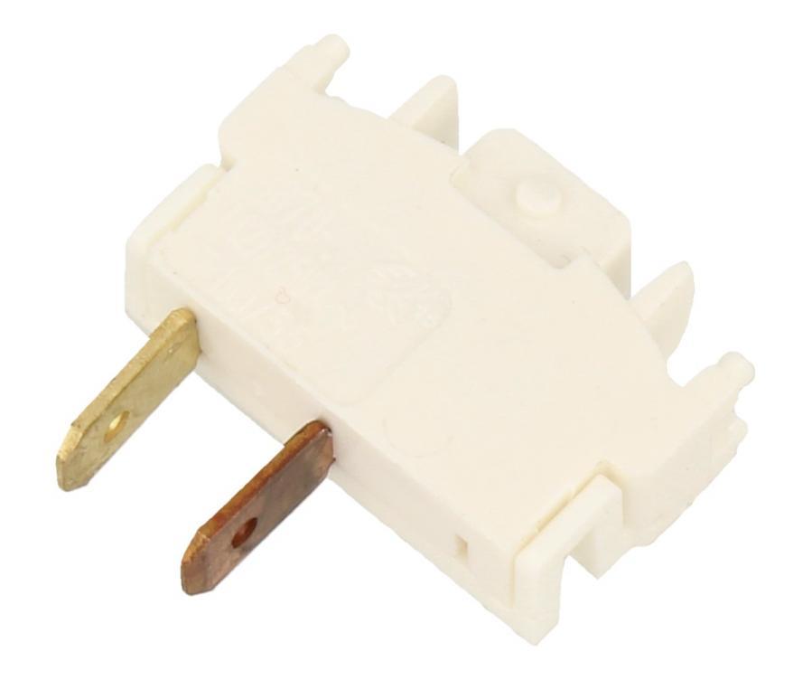 Wyłącznik/włącznik światła do lodówki Bosch 00170617,0