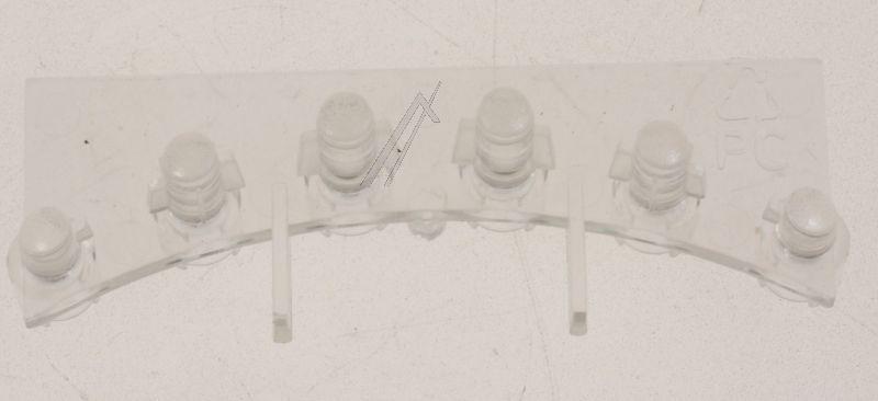 Osłona lampki kontrolnej do tostera Siemens 00169122,0
