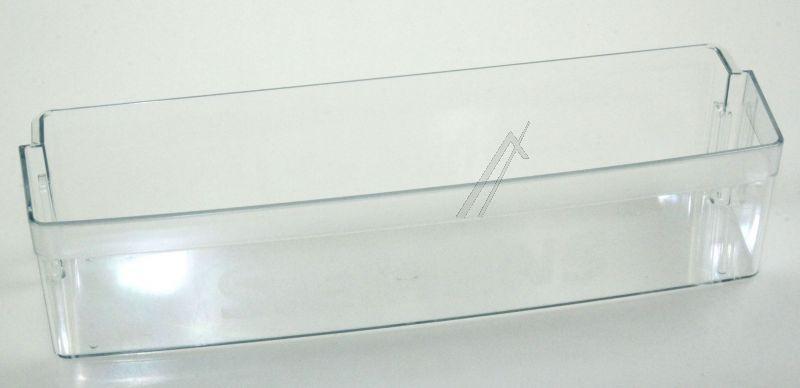 Dolna półka na drzwi chłodziarki do lodówki Siemens 00353822,2