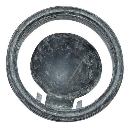 Zawór zwrotny pompy odpływowej do zmywarki Whirlpool 481228128364,0