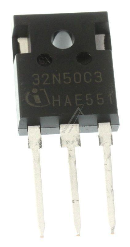 Tranzystor 32N50C3 SPW32N50C3,0